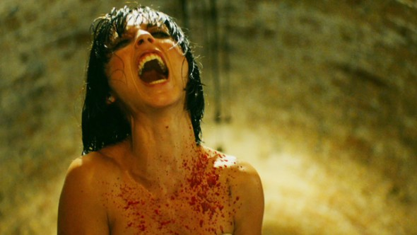 Rec 3 trailer shot